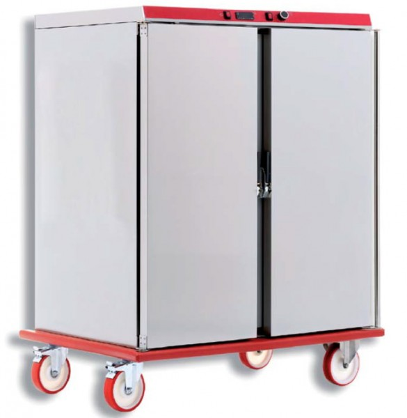UB 4000 Bankett/Wärmewagen Kapazität 80 x 1/1 GN 40 tief