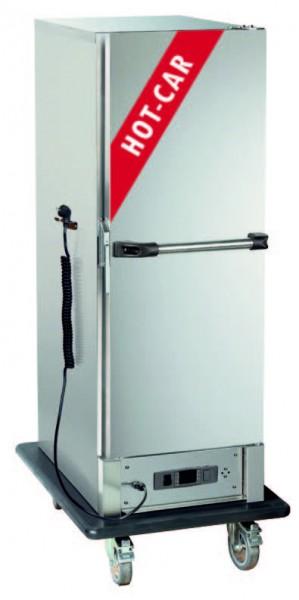 HC 1500 Bankett/Wärmewagen Kapazität 15 x 1/1 GN, 65 längs