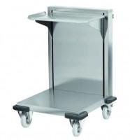 TS 100 Tablettwagen für ca 100 Tabletts