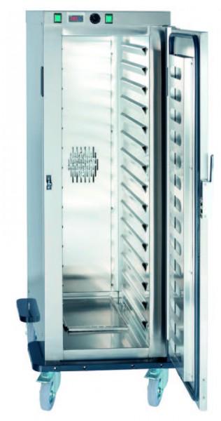 Bankett/Wärmewagen Kapazität -15 x 1/1 GN, oder 10 x 2/1 GN,65 tief