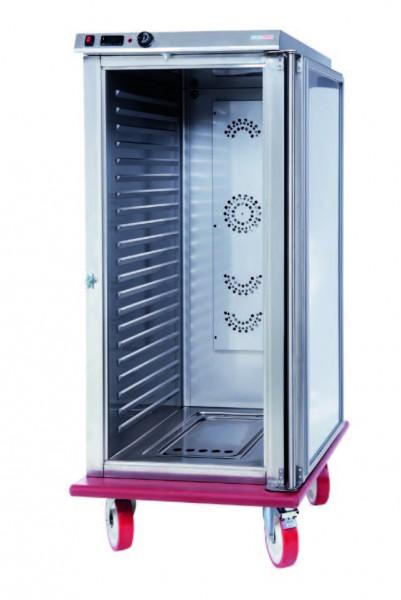 UB 2200 Bankett/Wärmewagen Kapazität 20 x 2/1 GN oder 40 x 1/1 GN,40 tief